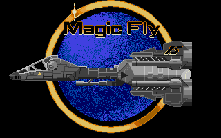 Thumbnail of other screenshot of Magic Fly