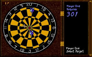 Thumbnail of other screenshot of Magic Darts