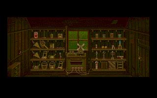 Thumbnail of other screenshot of Magic Garden