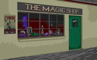 Thumbnail of other screenshot of Magic Shop