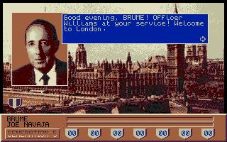 Thumbnail of other screenshot of Secret England - 4e/3e