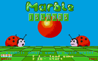 Thumbnail of other screenshot of Marble Island
