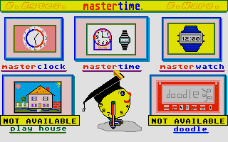 Thumbnail of other screenshot of Mastertime