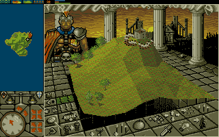 Thumbnail of other screenshot of Powermonger