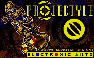 Thumbnail of other screenshot of Projectyle