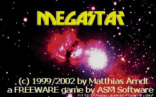 Screenshot of Megastar
