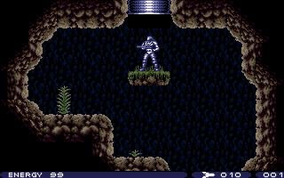 Thumbnail of other screenshot of Metroid