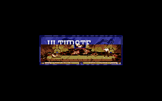 Screenshot of Micro Arena