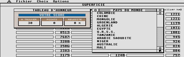 Thumbnail of other screenshot of Decouvre Les Pays Du Pays Du Monde