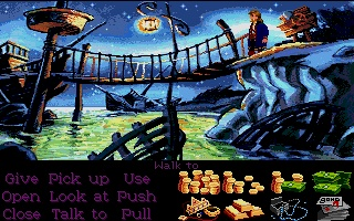 Thumbnail of other screenshot of Monkey Island 2