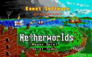 Thumbnail of other screenshot of Netherworlds