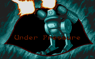 Thumbnail of other screenshot of Under Pressure