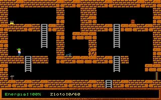 Thumbnail of other screenshot of Nowe Przgody Gilberta