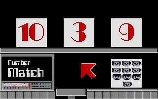 Thumbnail of other screenshot of Number Fun 1