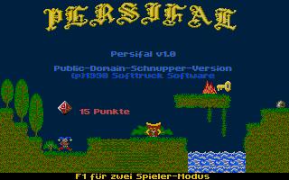 Thumbnail of other screenshot of Persifal