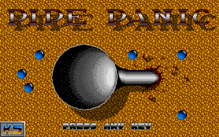 Thumbnail of other screenshot of Pipe Panic