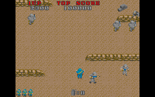 Thumbnail of other screenshot of Commando