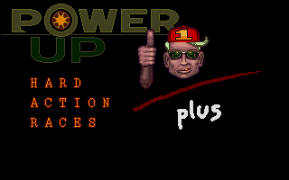 Thumbnail of other screenshot of Power Up Plus