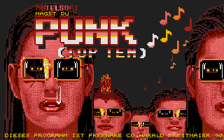 Thumbnail of other screenshot of Punk