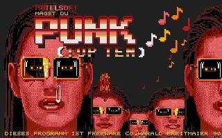 Thumbnail of other screenshot of Punk
