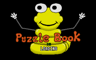 Thumbnail of other screenshot of Puzzle Book Vol 1