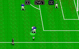 Thumbnail of other screenshot of European Championship 1992