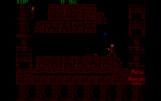 Thumbnail of other screenshot of Ras Tomb