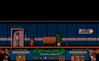 Thumbnail of other screenshot of Gremlins 2