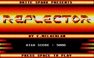 Thumbnail of other screenshot of Reflector