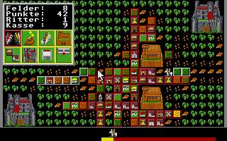 Screenshot of Ritter