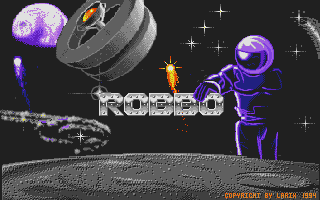 Thumbnail of other screenshot of Robbo