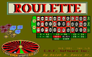 Thumbnail of other screenshot of Roulette