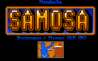 Thumbnail of other screenshot of Samosa