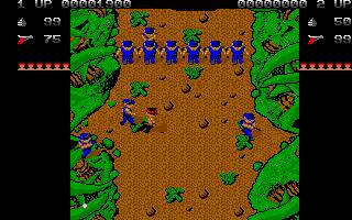 Thumbnail of other screenshot of Ikari Warriors