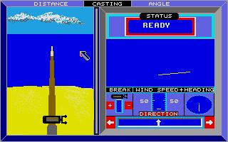 Thumbnail of other screenshot of Sea Fisherman 2