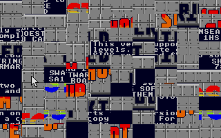 Thumbnail of other screenshot of Shuffle