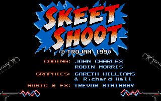 Thumbnail of other screenshot of Skeet Shoot