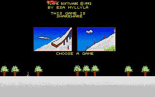 Thumbnail of other screenshot of Ski
