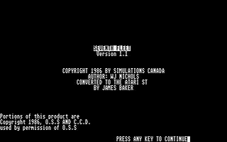 Thumbnail of other screenshot of Seventh Fleet