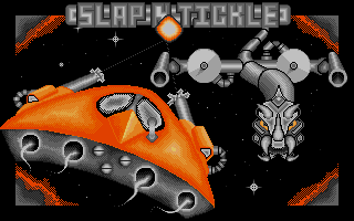 Screenshot of S.E.U.C.K. - Slap n Tickle