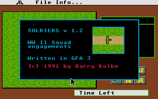 Thumbnail of other screenshot of Soldiers