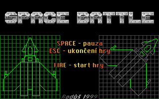 Thumbnail of other screenshot of Space Battle
