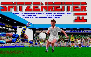 Thumbnail of other screenshot of Spitzenreiter 2