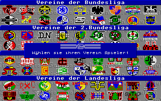 Screenshot of Spitzenreiter 2
