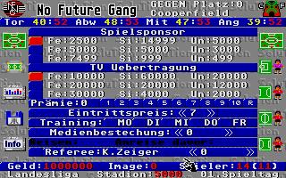 Screenshot of Spitzenreiter 2