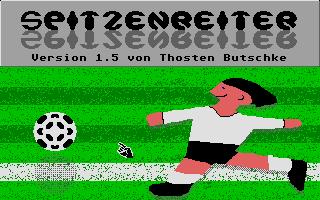 Thumbnail of other screenshot of Spitzenreiter v1.5