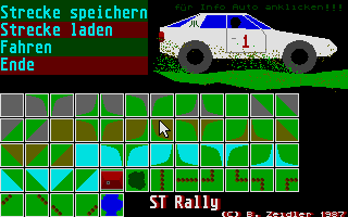 Thumbnail of other screenshot of ST Rally