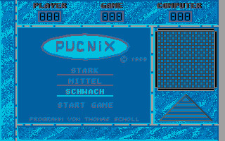 Thumbnail of other screenshot of Pucnix