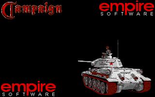 Screenshot of Campaign