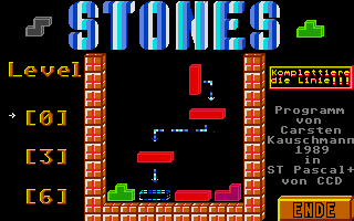 Thumbnail of other screenshot of Stones
